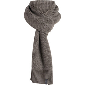 Icebreaker Waypoint Scarf, toast heather